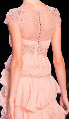 Badgley Mischka RTW S/S 2014