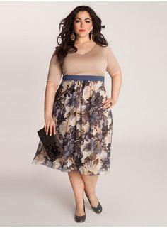 Maranda Dress by IGIGI