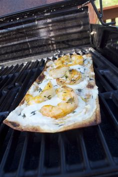 Flat Out GREAT Grilled Pizza. As simple as it is amazing. Click the link for step by step, picture by picture, foolproof instructions from the Grillin' Fools!