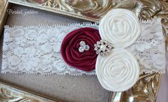 Wedding Garter   Toss Garter  Bridal by BridalGoddess, $18.00