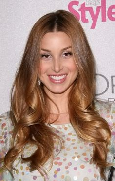 hair colors, curl, long layered hair, winter hair, summer colors, whitney port, hair trend, blonde hairstyles, color trends