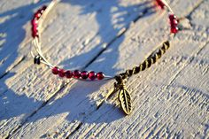 Recycled guitar string bracelet! $12 +shipping! Help fight HIV/AIDS and provide clean drinking water to those struggling in Africa. 10% of each purchase will be donated to Blood:Water Mission.