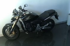 Honda Hornet 600 2008 km. 3000 $4500 #occasione #moto #sapevatelo