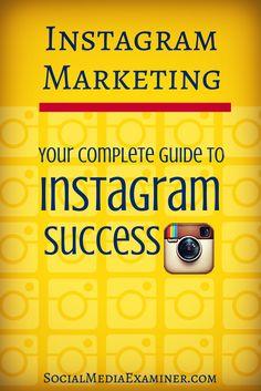 Instagram Marketing: