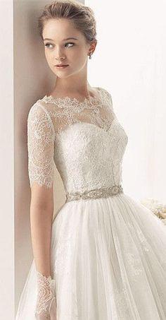 I AM IN LOVE WITH THIS WEDDING DRESS!!!!!!  wedding dress wedding dresses
