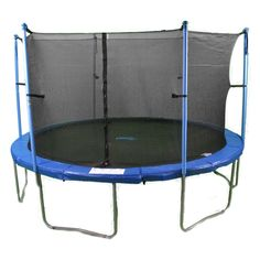 Have to have it. Upper Bounce 12 ft. Trampoline