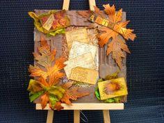The Colours of Autumn @ A Vintage Journey (via Bloglovin.com )