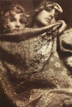 Vintage Boho & Gypsy Souls