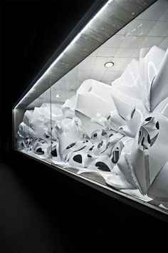 Art | アート | искусство | Arte | Kunst | Paintings | Installations  Installation for the The FAST Light festival of art