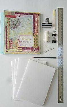 Journal tutorial