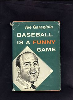 [Joe Garagiola's] book is a collection of good stories well told. Along the way you may pick up a fairly extensive working knowledge of the game that is a perpetual race between a man and ball. The fine points — and the rough ones — are all here. But they are most memorable when you hear how they work out in action between the inexorable foul lines.  What does the pitcher say to the catcher when things look downright perilous and they have one of those summit meetings on the mo