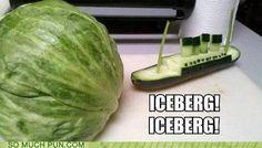 Iceberg,Iceberg
