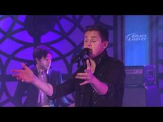 """Keane Performs """"Silenced by the Night"""""""