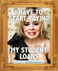 Pay My Student Loans