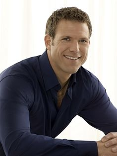 Dr Travis Stork is on my list of #inspirationalpeople