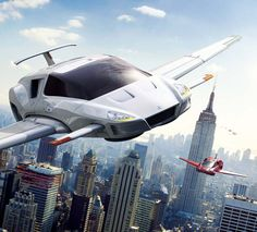 Flying cars | Flying Cars )