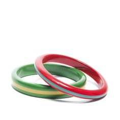 Two-Tone #Bangles  Country of Origin: India