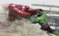 Kevin Feige talks the Avengers Tower and the Hulkbuster showdown in Age of Ultron   Blastr