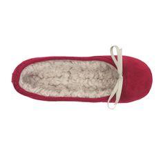 Ruby & Ed Ballerina 'Cloud' slippers