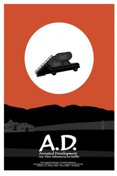 A.D. Arrested Development