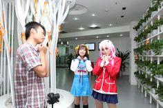 Haruhi Suzumiya and school uniform
