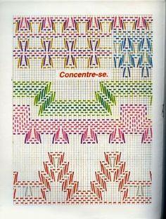 swedish weaving, picasa, huck towel, huck weav, svedich weav, punto cruzvagonit, punto yugoslavo, punto llama, bordado