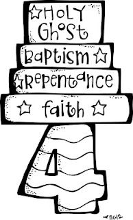 FREE Articles of Faith Illustrations