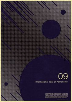 International Year of Astronomy — Simon C. Page
