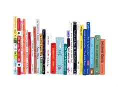 Ideal Bookshelf 1, JMM - 20x200