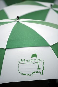 PHOTO GALLERY: Thursday's Editor's Picks from the 2012 Masters Golf Tournament