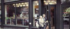 New York - Stumptown Coffee Roasters