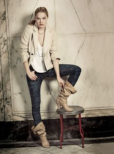 Lookbook Otoño - Invierno 2012 - 43 by paulacahendanvers, via Flickr