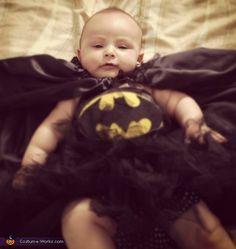 Bat Girl! - 2012 Halloween Costume Contest bat girl, halloween costumes, costum contest