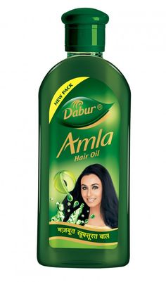 3 Ways to Use Amla Oil on Natural Hair