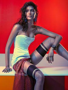 "@secretsinlace 100% nylon stockings shot in ""The Dark Side of the Moon"" by The Glamourai, June '14 http://www.secretsinlace.com/product/eva-sheer-outline-heel-full-fashion-stocking/Nylon_Stockings"