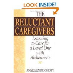 The Reluctant Caregivers by Dr. Anne Hendershott. Learn more about King's: http://www.tkc.edu.