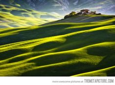 One of the most breathtaking locations in Italy…