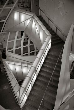 architects, stairs, architectur, art, pools