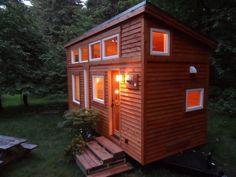 Tea House - Exterior