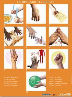 ressources droits des enfants cycle 2