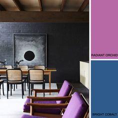 AphroChic: 5 Truly Fantastic Pantone Color Palettes for Fall: Pantone Fall 2014 Color Palettes