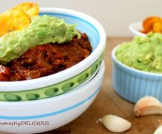 chips, food, chilis, guacamole, paleo eat