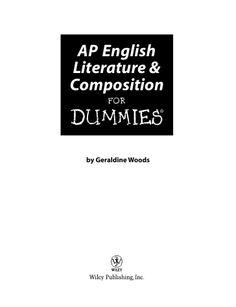 1987 ap english test essay