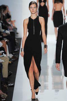 Michael Kors Spring 2013 #JustFab & #FashionWeek