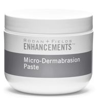 Micro-Dermabrasion Paste used intermittently to enhance cell turnover and improve skin tone and texture.