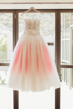 Ombre Pink