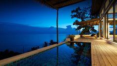 Koh Tao Thailand luxury accommodation