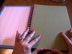Larger Homemade Smashbook