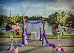 Delray Beach, Floridia Modern Jewish Wedding from Jeff Kolodny Photography | The Modern Jewish Weddinghttp://bit.ly/Z75vRx