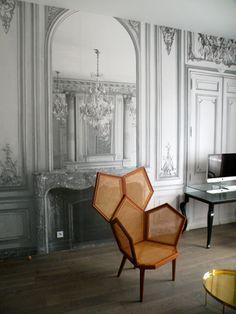 La Maison, Paris